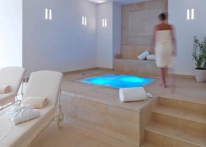 realizzazione mini saune